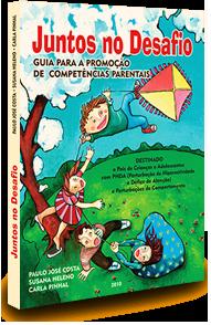 Capa do Livro Juntos no Desafio